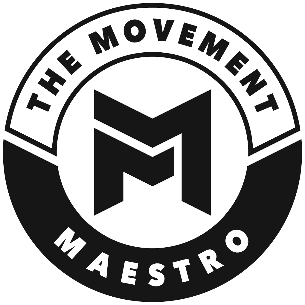Moving with the Maestro: From Assessment to Independence - Washington, DC - SOLD OUT